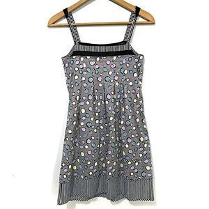 BCBGMaxAzria Dots Dress